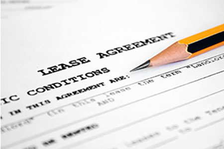 Drafting A Commercial Lease Agreement  The Orlando Law Group