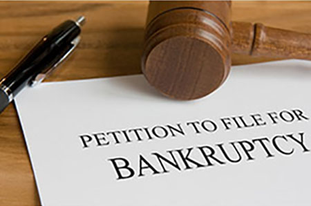 How Can You Tell When and If its TIme to Declare Bankruptcy