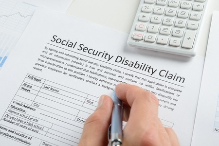 Social Security Disability