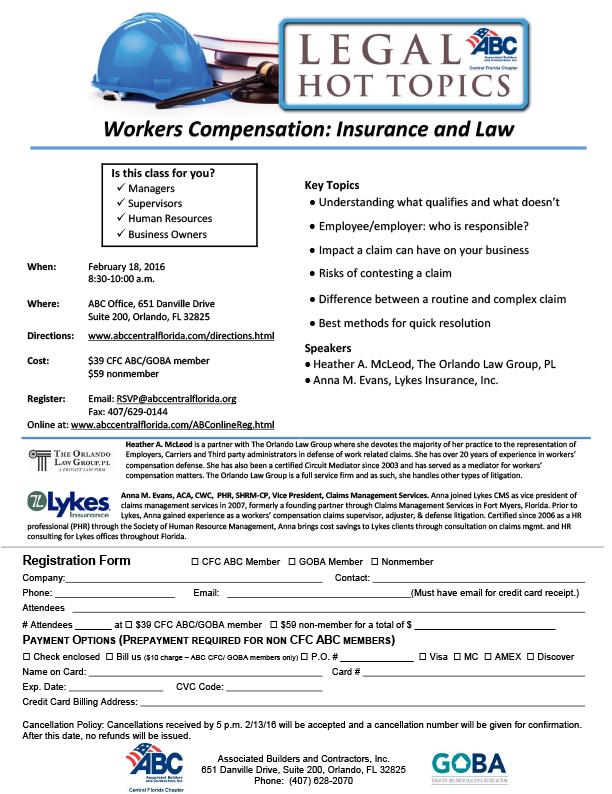 2016 02 18 LHT WorkersCompFlyer