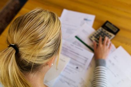Taxes Bankruptcy