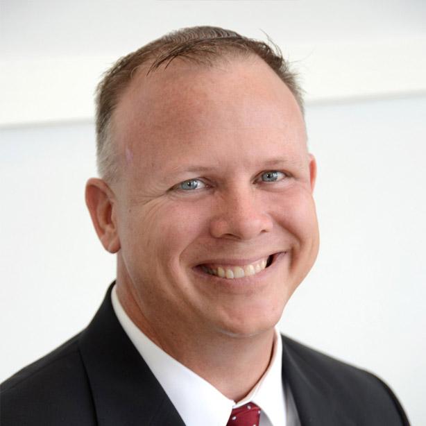Jeffrey W. Smith